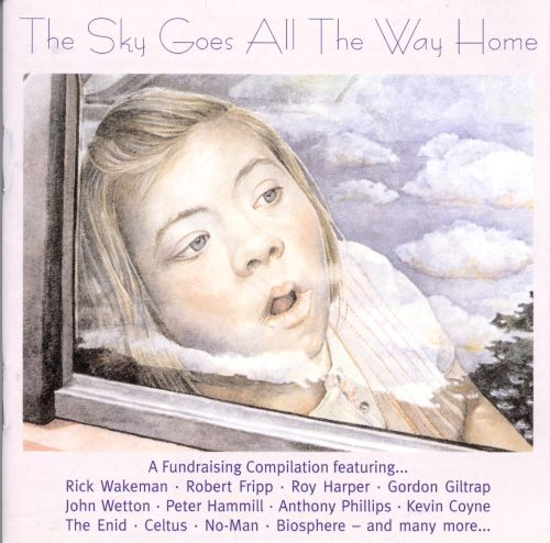 The Sky Goes All the Way Home