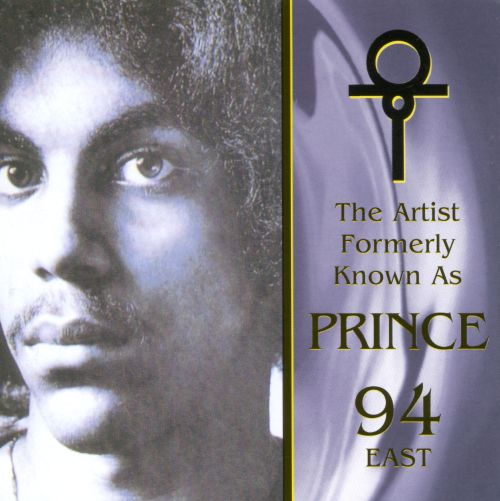 The Artist Formerly Known as Prince