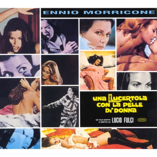 Una Lucertola con la Pelle di Donna [Original Motion Picture Soundtrack]