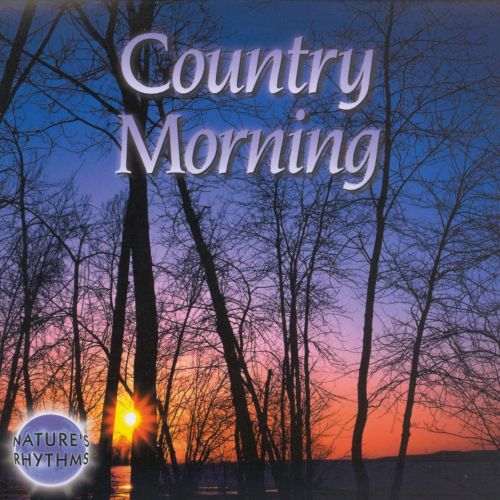 Nature: Country Morning