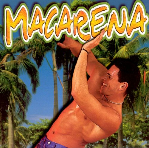 Macarena [Eclipse Music Group]