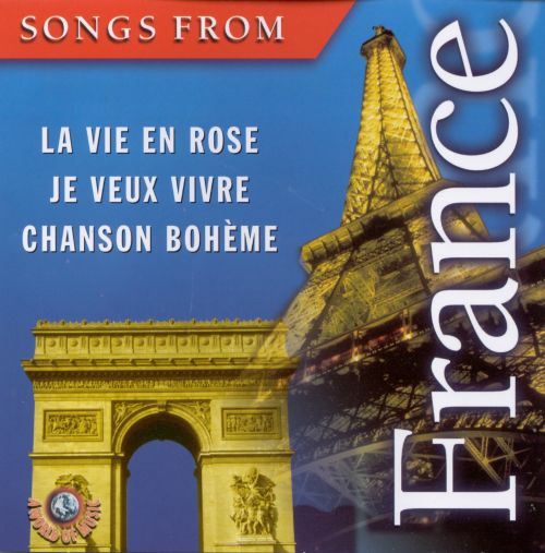 Songs from France [Eclipse 2000]