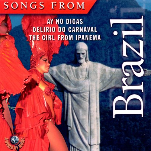 Songs from Brazil
