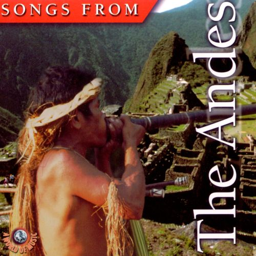 Songs from the Andes