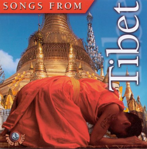 Songs from Tibet
