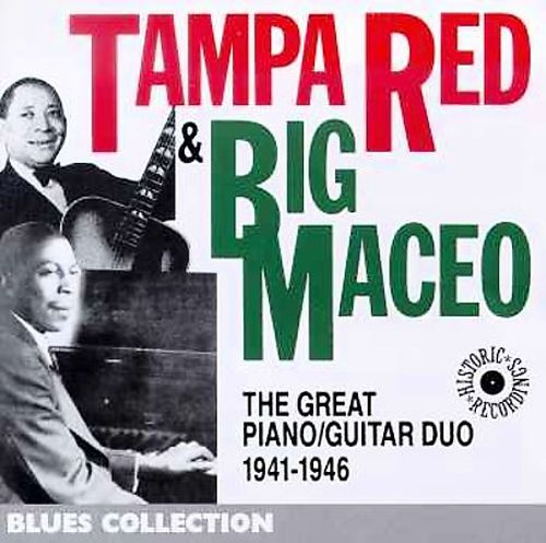 Great Piano/Guitar Duo 1941-1946