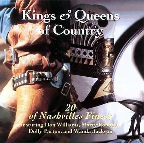 Kings & Queens of Country [Hallmark]