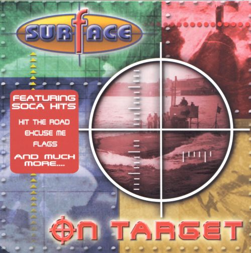 Surface: On Target