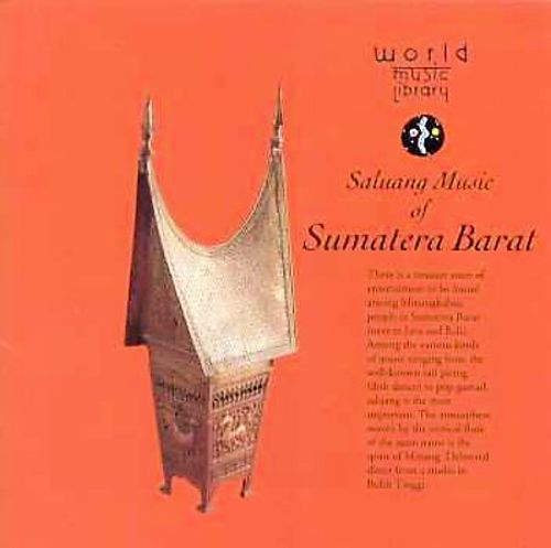 Saluang Music of Sumatera Barat