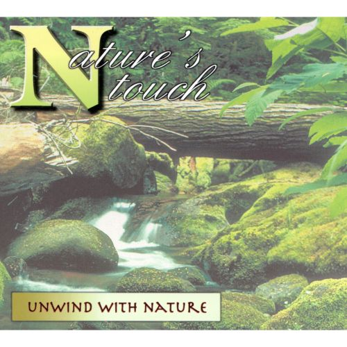 Nature's Touch: Unwind with Nature