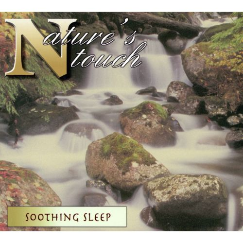 Nature's Touch: Soothing Sleep