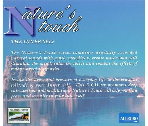 Nature's Touch: Inner Self