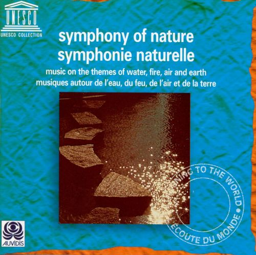 Sympathy of Nature: Music on Themes