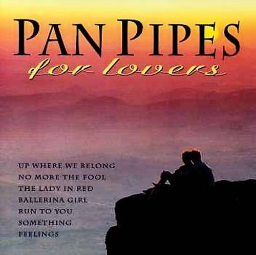 Pan Pipes for Lovers