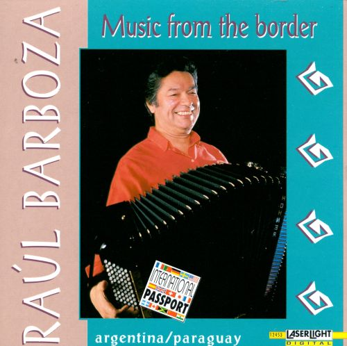 Music from the Border