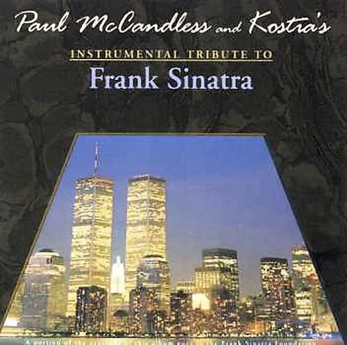McCandless & Kostra's Instrumental Tribute to Frank Sinatra