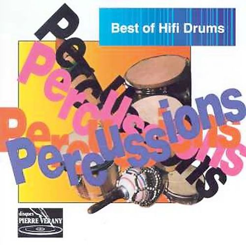 Best of Hifi Drums/Percussions