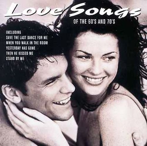 Love Songs of the 60s and 70s