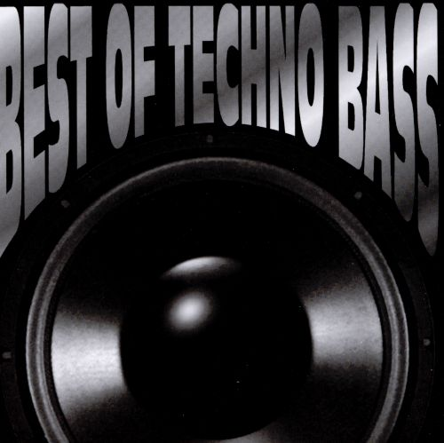 The Best of Techno Bass