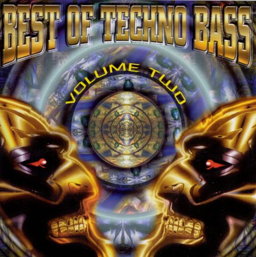 The Best of Techno Bass, Vol. 2