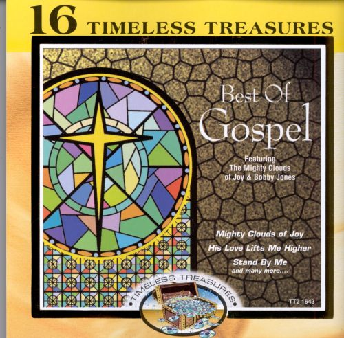 Best of Gospel [Madacy]