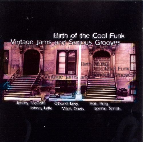 Birth of Cool Funk Vintage Jams, Vol. 2