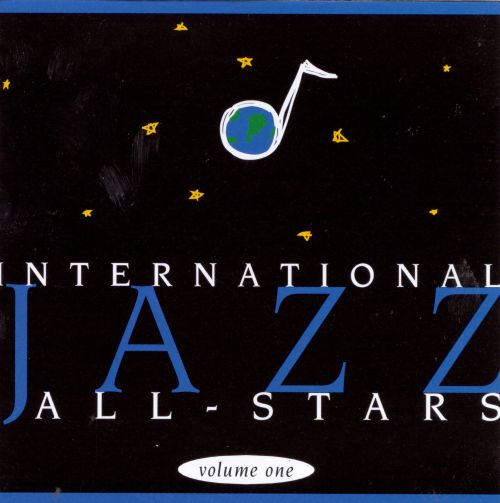 International Jazz All Stars, Vol. 1