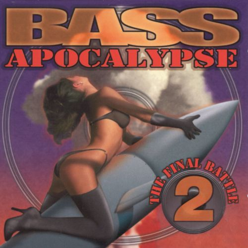 Bass Apocalypse, Vol. 2: The Final Battle