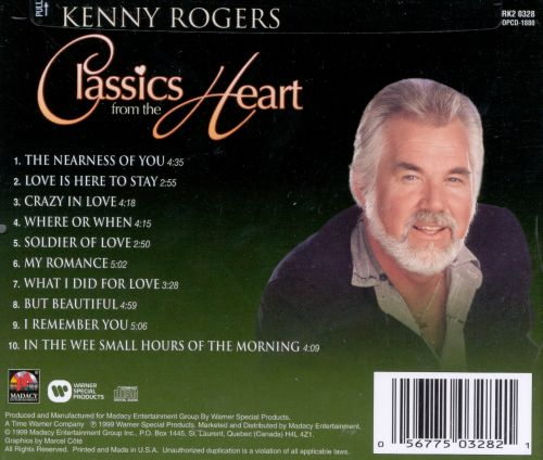 Classics from the Heart