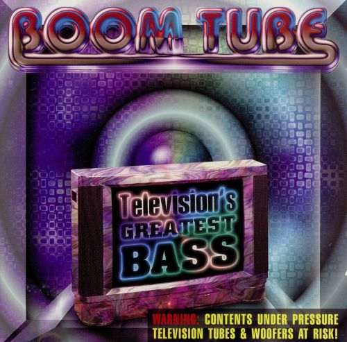 Boom Tube: Television's Greatest Bass