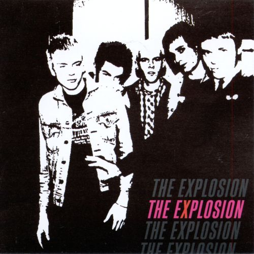 The Explosion