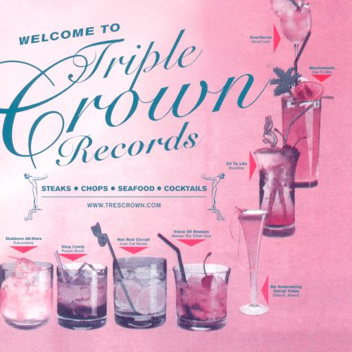 Welcome to Triple Crown