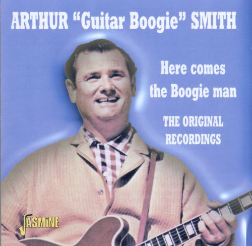 Here Comes the Boogie Man: The Original Recordings