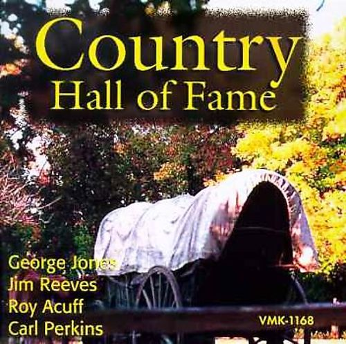 Country Hall of Fame, Vol. 2 [Columbia River]