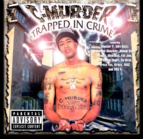 C-murder | discography & songs | discogs.