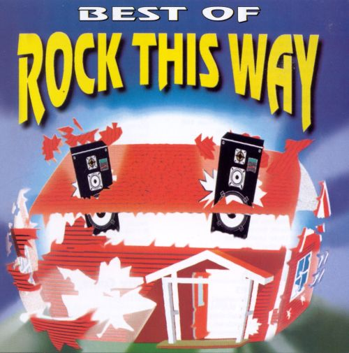 The Best of Rock This Way