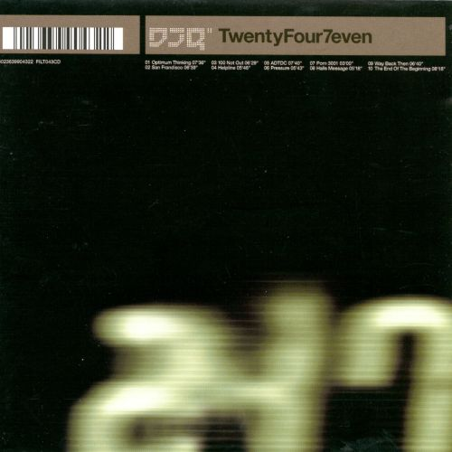 Twenty Four7even