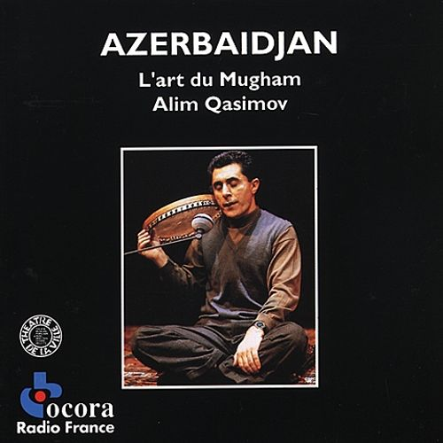 The Art of the Mugham