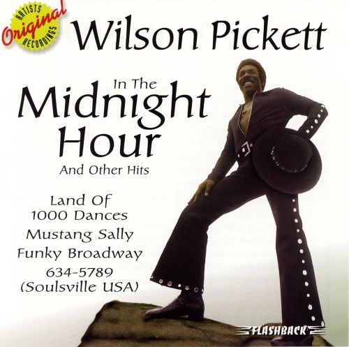 In the Midnight Hour & Other Hits [RHFL]
