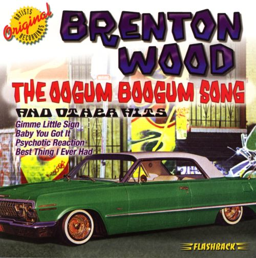 The Oogum Boogum Song and Other Hits