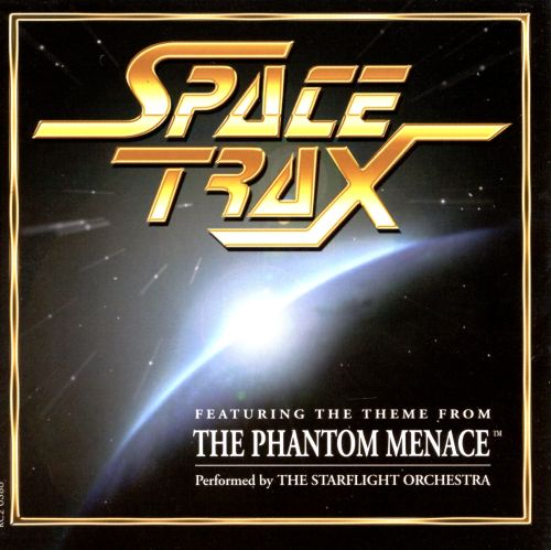 Space Trax: Themes from Star Wars