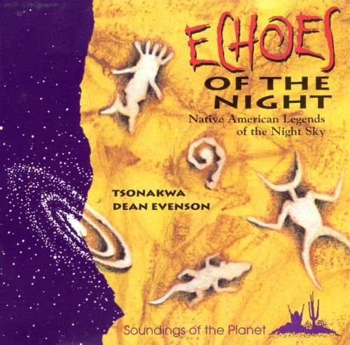 Echoes of the Night