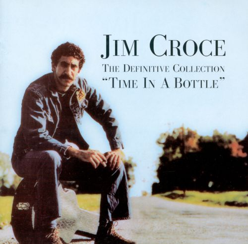The Definitive Collection: Time in a Bottle