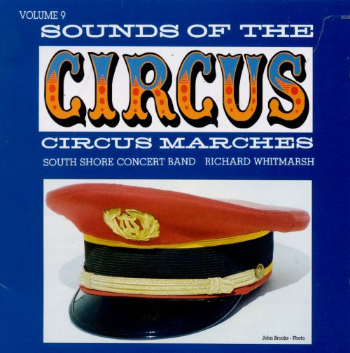 Sounds of the Circus, Vol. 9