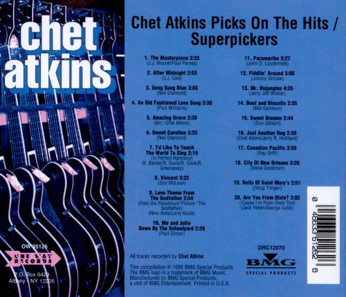 Picks on the Hits/Superpickers