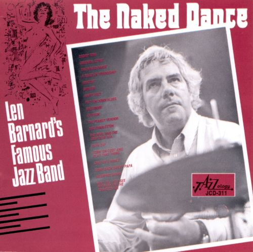 The Naked Dance