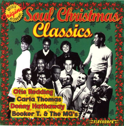 Soul Christmas Classics - Various Artists | Songs, Reviews ...
