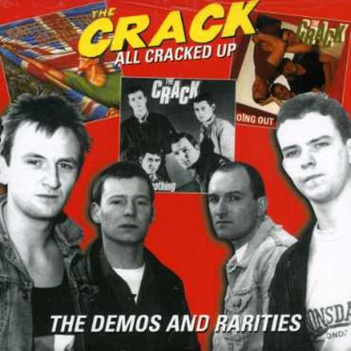 All Cracked Up: Demos & Rarities