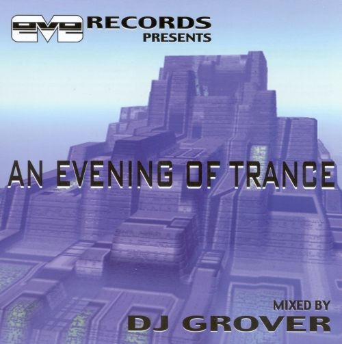 Eve Records Presents an Evening of Trance