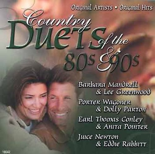 Country Duets of the Eighties and Nineties